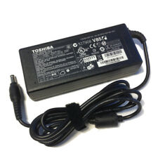 Genuine Toshiba PA3468U PA3432U PA-1750-04 PA3468E-1AC3 AC Adapter Charger 90W