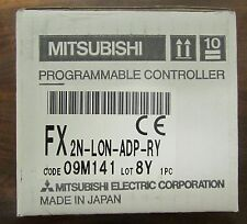 MITSUBISHI FX2N LON ADP RY MELSEC Programmable Controller