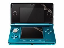 LCD Screen Guard Protector for Nintendo 3ds