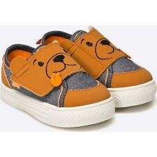 BEFADO boys canvas shoes slippers trainers BOOTS TODDLER 4UK Baby NEW Infant