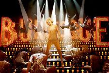 Burlesque Movie Poster 24x36