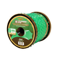 "Arnold WLM-380 Maxi Edge Commercial Trimmer Line, Spool, 1152' x 0.080"","
