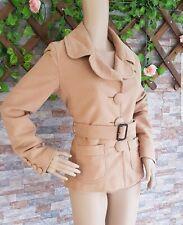 chaqueta abrigo blazier coat jacket Thomas  burberry talla xs 36 2 4