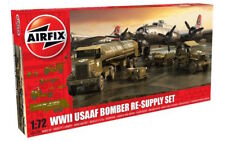 AIRFIX 1/72 seconda guerra mondiale Usaaf Bomber Re-supply Set #a06304