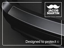 Transparent Ladekantenschutz Lasche auf die Stoßstange Suzuki Baleno II 2016-
