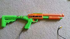 The Walking Dead Battleground 2014 Jakks Pacific Plug and Play TV Game -GUN ONLY