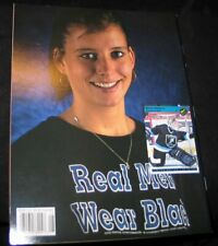 1993 Beckett Future Stars MANON RHEAUME (NEW COPY)
