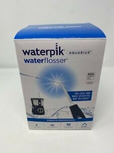 Waterpik Cordless Water Flosser Rechargeable Portable