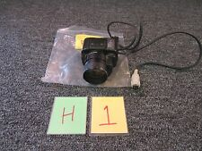 PANASONIC TV ZOOM LENS MODEL WV-LZ81/6A SECURITY CAMERA VIDEO 8.5-55mm USED