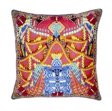 new CAMILLA FRANKS SILK CRYSTALS  FREEDOM OF PLAY LARGE CUSHION KAFTAN layby
