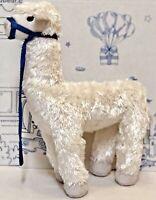 American Girl Doll Girl of the Year Chrissa's Pet Llama STARBURST Plush Stuffed