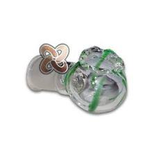 VaporBox Aroma Bulb Bowl Aromatherapy Vapor Box Vaporizer - Color: Clear