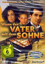 DVD - Wenn der Vater mit dem Sohne - Barbara Wussow & Erol Sander - Mit CD