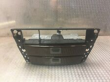 BMW 7 E65 CENTRE CONSOLE DASHBOARD STORAGE TRAY 7 Series E65 E66  7032886