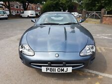 "1998 JAGUAR XK8 4.0 V8 Auto Blue ""SPARES OR REPAIR"" (Drive Away) Classic jag xk"