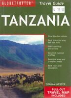 Tanzania Travel Guide by Graham Mercer