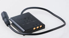 DC Kuppler Akkueinsatzfach für Sony wie DK-1G