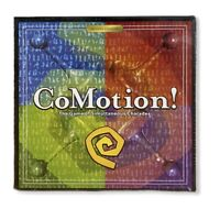 CoMotion! The Game of Simultaneous Charades! New Edition Family Game Night