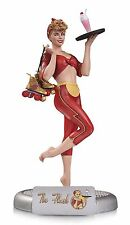 DC Bombshells The Flash Jesse Quick Statue NEW IN BOX