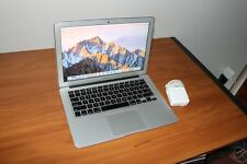 Apple MacBook Air 13.3'' Core i5 1.8ghz 4gb Ram 128gb SSD 2012 Great Deal WSM885