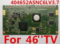 T-con Board 404652ASNC6LV3.7 Sony KDL-46W4100 1-857-131-11 LJ94-02151J For 46''