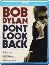 """BOB DYLAN """"DON´T LOOK BACK"""" BLU RAY NEU"""