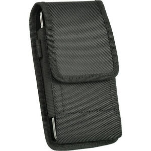 Vertical Holster Belt Clip Carrying Case Pouch for iPhone XR /XS /X /8/7/6 Plus