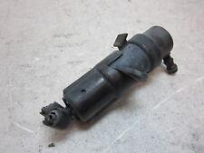 nn712308 BMW 745Li 745i 760i 2002 2003 2004 2005 Headlight Washer Pump Nozzle