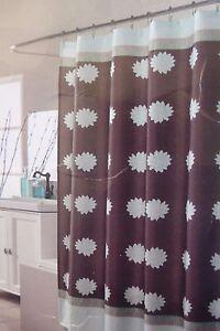 "Baltic Linen SOHO Shower Curtain 72"" x 72"" NIP"