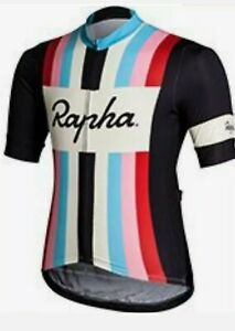 Rapha cycling jersey L size