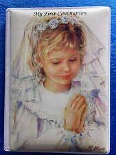 Holy Communion Girl Prayer book Gift  NEW