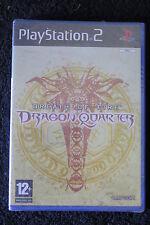 PS2 : BREATH OF FIRE : DRAGON QUARTER - Nuovo, risigillato, ITA! Ottimo RPG