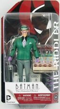 DC Collectibles Batman: The Animated Series: The Riddler Action Figure Dmg Pkg