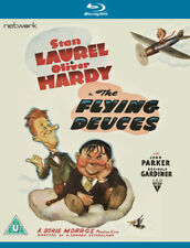 Laurel and Hardy: The Flying Deuces DVD (2015) Stan Laurel ***NEW***