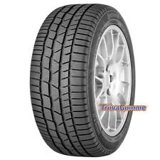 KIT 4 PZ PNEUMATICI GOMME CONTINENTAL CONTIWINTERCONTACT TS 830 P 225/50R16 92H