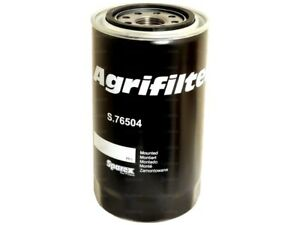 ENGINE OIL FILTER FOR FORD N/H 8160 8260 8360 8560 TRACTORS.