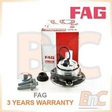 # GENUINE FAG HEAVY DUTY FRONT WHEEL BEARING KIT OPEL VAUXHAULL VECTRA C SIGNUM