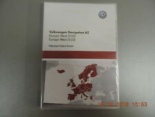 Original Navegación Update rns 315 V9 2017 Software VW Passat Golf 6 Tarjeta Sd