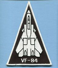 VF-84 JOLLY ROGERS US NAVY GRUMMAN F-14 TOMCAT TRI Fighter Squadron Jacket Patch
