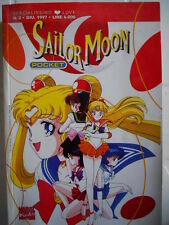 Sailor Moon Specialissimo LOVE n°2 1997 Marvel Kids - RARO!!!  [G264]