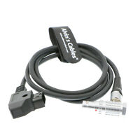 Preston Fiz mdr bartech Cable de Motor Digital 1B 7 pines macho a ángulo Recto 7 Pin