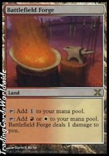 Battlefield Forge // NM // Tenth 10th Edition // engl. // Magic the Gathering