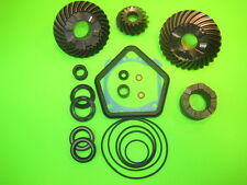 Yamaha F225 4 stroke Lower Unit Gear Set & Seal Kit  2002-2010 2:1 Ratio (R157)