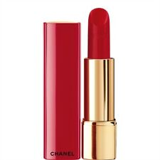 CHANEL ROUGE ALLURE Luminous Intense Lip Colour Collection Libre BNIB RED NO. 1