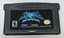 Shining Soul GBA Cartridge, US Seller. Repro