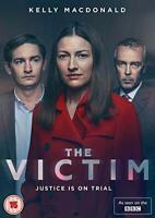 THE VICTIM [DVD][Region 2]
