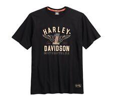 Harley-Davidson Men's #1 Genuine Classics Graphic Tee Gr. S - Herren T-Shirt