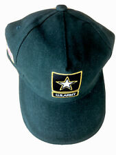 USA Army Green Hat Cap Adjustable