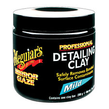 Meguiars Mirror Glaze Professional Detailing Clay C2000