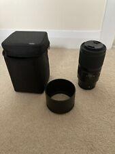 Sigma Art 70mm F/2.8 DG Macro Lens for Sony E Mount Mint Boxed